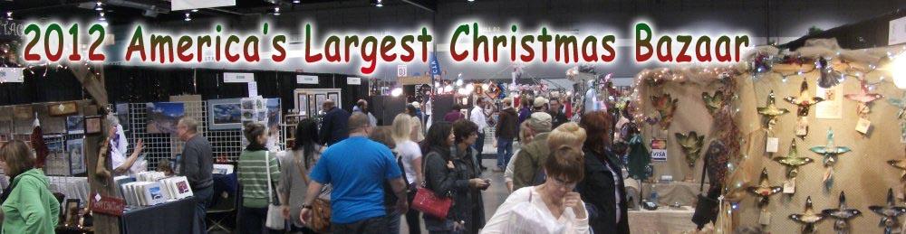 christmas bazaar - Americas Largest Christmas Bazaar