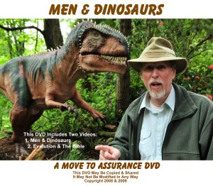 Men And Dinosaurs